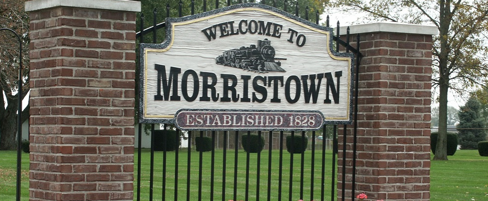 See it happen in Morristown